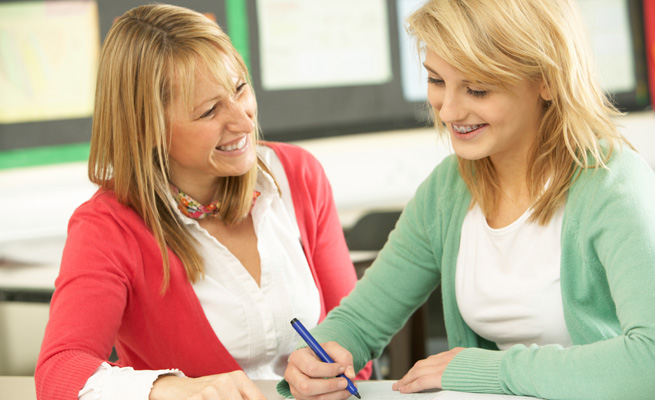 Find your ideal tutor: